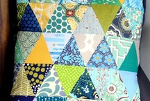 Scrap projects / Things you can sew with your scraps / by Sewing Directory