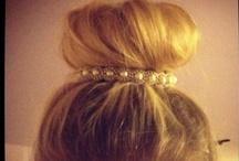 Hair's ♥