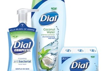 Dial® Products / America's trusted brand for 65 years, Dial® continues to deliver clean, healthy skin for you and your family. Dial® Healthier Skin. Healthier You.®  / by Dial ®