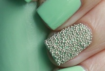 Nails / by Anna Gossage