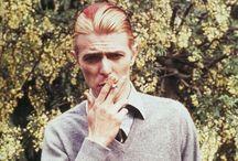 Bowiephilia / David Bowie
