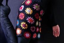 Crochet * clothes
