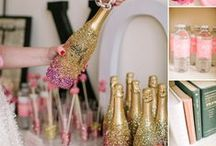 Bridal and party / by Katie Hilborn