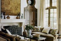 Unique Interiors / by Janye