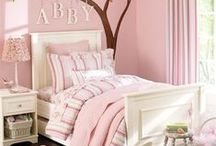 Kids bedroom ideas: Get Creative / Furniture, colors, style, design...there are many parameters to personalize our kids' bedrooms! Find here some useful and creative ideas!