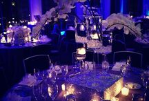 Winter Weddings / All things winter wedding related! / by Liven It Up Events