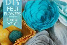 DIY Flowers / by Jaime Lee