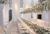 Modern Chic Weddings  / Dedicated to modern weddings  / by Liven It Up Events