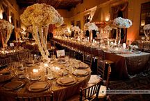 Classic Formal Weddings  / Dedicated to the traditional wedding style / by Liven It Up Events