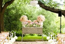 Vintage Romantic Wedding  / Dedicated to the vintage romantic wedding style! / by Liven It Up Events
