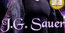 The Guardians Series / The Guardian series: my upcoming paranormal romance series