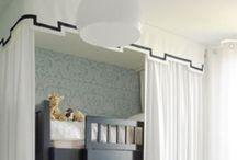 Big boy room / by Catherine Adcox