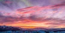 Voyage : Islande / Iceland / La beauté des paysage de feu et de glace, et des trucs et itinéraires pour visiter l'Islande, peu importe la saison. // Best pictures from Iceland, and tips to travel the land of fire and ice, all year long.
