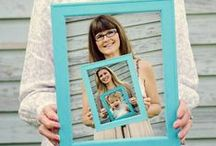 Mother's Day / Celebrating Mom- crafts, recipes, decorations and gift ideas! / by Shannah @ Just Us Four