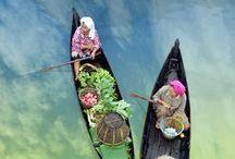 Voyage : Thaïlande / Thailand / Pays d'adoption des expatriés et des explorateurs. La destination la plus populaire d'Asie! // The home of expats and explorers. Most popular travel destination in Asia.