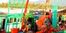 Voyage : Cambodge / Cambodia / Voyage au Cambodge: Découverte des villes et villages de Phnom Penh, Kampot, Kep, et bien sûr ruines d'Angkor et les îles paradisiaques. // Cambodia Travel: Discover cities and villages like Phnom Pehn, Kampot, Kep, and the magical temples of Angkor.