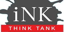 iNK Think Tank / The award-winning authors  of iNK (Interesting Nonfiction for Kids) promote the use of nonfiction in classrooms through programs that help teachers use real books to teach to curriculum standards in ways that excite and inspire students.