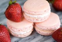 strawberry theme / by Catherine Joy - Serendipity Soiree