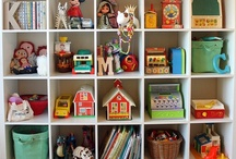 Kids Stuff / by Kelly Geckler