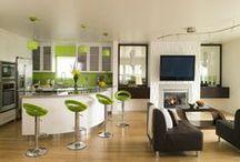 home decor & design / by Tristie Mangus