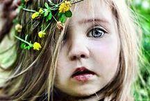 Kids / by Yehudit Servi Goren