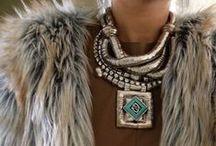 Fun, Fabulous Fashions / by Joice Watts