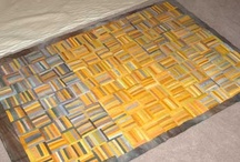 Quiltspiration / by Michelle Andrews