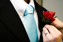 wedding options / by Ode To June