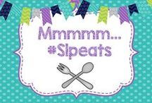 Mmmm....#SLPeats / Delicious and easy recipes perfect for the working mom!