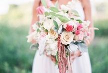 Bouquets | Inspiration / Blooms that inspire us!  / by Floral Occasions