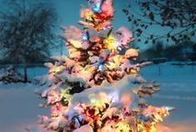 Festivities / Oh how I love holidays and any excuse to celebrate with friends and family :) / by Kendra Heinrich