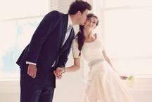 Future Wedding. / by Luz Kaouk