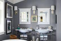 Bathroom / by Danielle S.