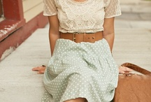 Cute Trends: / by Luz Kaouk
