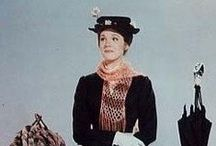 the MARY POPPINS bag