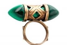 Favorite jewelry / by Bobbi Ward