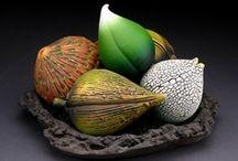 Ceramics, Clay and Pottery