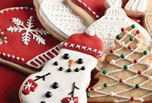 Holidays-Christmas / by Ranae Koyamatsu
