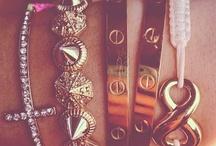 accessorize / by Abby Kendziora
