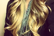 hair / by Abby Kendziora
