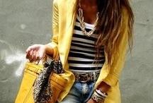 My style  / by Abby Kendziora