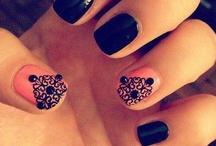 nails / by Abby Kendziora
