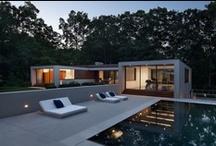 Furnishings - Architecture