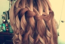 hair styles / by Lime Cat