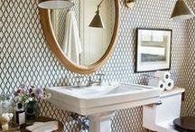 Kitchen and Bathroom Inspiration