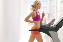 Treadmill / by Abby Kendziora