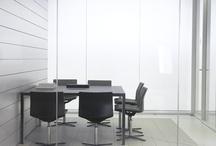 TRAZO chair / Trazo work chair, designed by Mario Ruiz