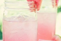 Soft drinks / by Linda Spencer