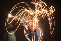 """""""Light Drawings"""" by Pablo Picasso"""
