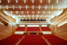 AUDITORIUM CHAIRS / Brochure Dynamobel auditorium